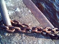 Stahlkette