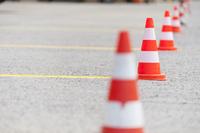 traffic cone 2
