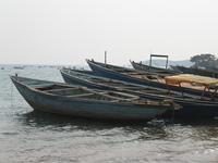 African Fishing Boats 2