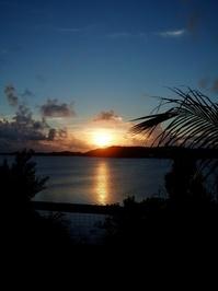 bermuda sunset 2