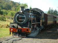 Steamtrain 2