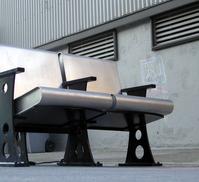 Steel Seats