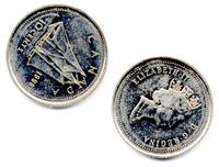 canadian money 5