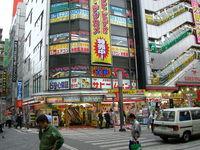 Japan, Tokyo 4