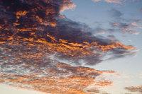 Fire Clouds 2