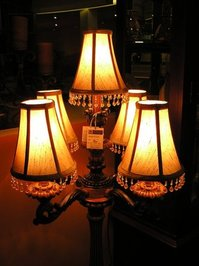 Lamps 6
