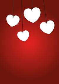 Valentine' Day Cards 2
