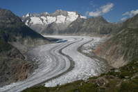 Altesch Glacier (Alteschgletscher) 5
