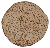 Passover series: Matzah 1