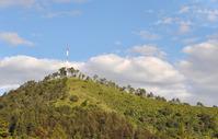 Antenna at Hill top