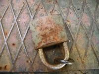 padlock 2