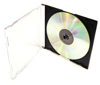 Compact Disk 1