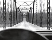 Bridge from car