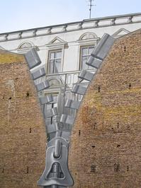 mock facade