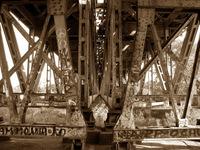 steel bridge