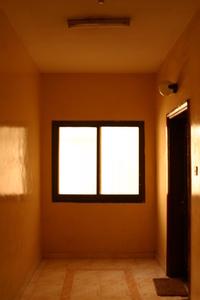 Melancholic corridors