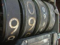 abandoned gauges