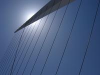 Sun & Bridge