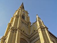 Catholic church 02