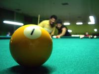 luck ball