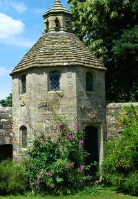 stone dovecote