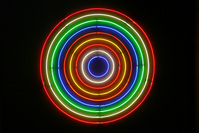 Circle of light 1