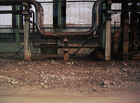 industrial rust