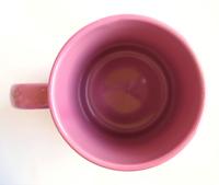 Pink mug 3