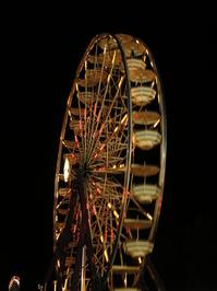 Ferris wheel 5