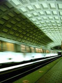 Washington DC Metro 2