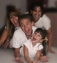 Happy Family 4