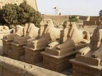 Egypt - Luxor - Karnak 1