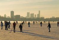 winter in Rotterdam 2