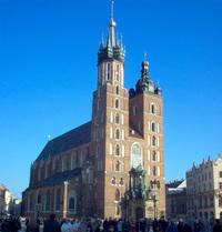 church Mariacki