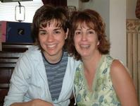 Pati and Jody