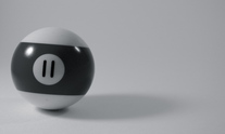 Ball No. 11