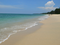 beach,sand,sea,sun,desaru,malaysia
