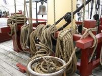 Sailing cords