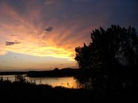 Jackson Sunset