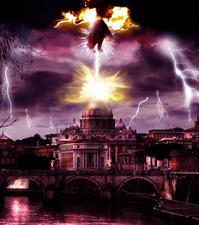 saint peter apocalypse