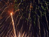 Fireworks Series 2005 #3 4
