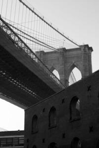 Brooklyn Bridge- 3