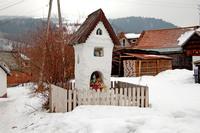 Szczawa, Gorce, Polska