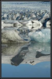 Glacier Lake VII
