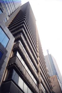Makati building