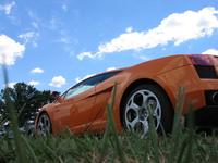 Lamborghini LeMans 2004