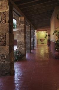 Mexican Architecture 1