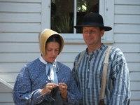 Civil War Costumes 5