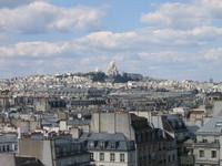 Paris, Montmartre 1