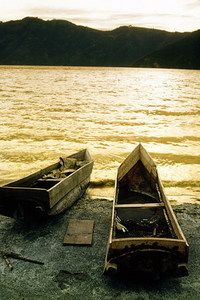 Guatemala Lakes 3